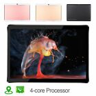 10.1'' Tablet Pc Android 7.0 Octa Core 4gb + 64gb Hd Wifi 4g Phone Phablet Us