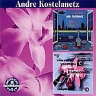 Music of Cole Porter / Music of Victor Youmans KOSTELANETZ,ANDRE Audio CD