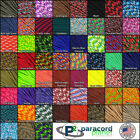 Kyпить 550 Paracord Rope Type III Mil-Spec - 60 Colors & Patterns! - 25,50,100 FT на еВаy.соm
