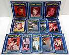 1985-86 Star Trek Files Magazine Blue Cover Collection- Your Choice of 13 on eBay