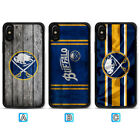 Buffalo Sabres Case For iPhone X Xs Max Xr 8 7 Plus Galaxy S9 S8 S7 $3.99 USD on eBay