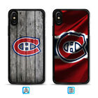 Montreal Canadiens Sport Case For iPhone X Xs Max Xr 8 7 Plus Galaxy S9 S8 S7 $3.99 USD on eBay