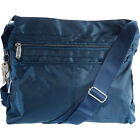 Suvelle Classic Travel Everyday Crossbody Bag 3 Colors Cross-Body Bag NEW