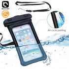 Waterproof Floating Phone Case Dry Bag Pouch For iPhone 11 PRO/X/XS/MAX 8/7/Plus