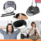 Portable Hammock Nerves Pressure Neck Tension Pain Relief Health Cervical Device
