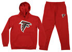 Outerstuff NFL Youth Atlanta Falcons Team Fleece Hoodie and Pant Set on eBay