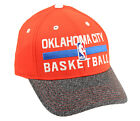 Adidas NBA Men's Oklahoma City Thunder Structured Flex Fit Hat on eBay
