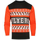 Forever Collectibles NHL Men's Philadelphia Flyers One Too Many Ugly Sweater $39.99 USD on eBay