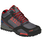 NEW 5.11 Tactical Range Master Waterproof Mens Hiking Shoes Work Boots Ret$150