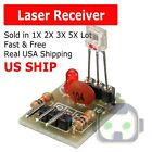 Kyпить For Arduino Laser Receiver Transmitter Sensor Module Board non-modulator Tube на еВаy.соm