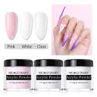 NICOLE DIARY 10g Acrylic Powder for Tip Extension Carved Flower Nail Art Tools