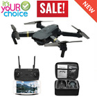 E58 WIFI FPV With Wide Angle HD Camera Mode Foldable Arm RC Quadcopter Drone