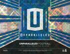 2017 Panini Unparalleled NFL Football Insert Cards Pick From List (All Versions) $2.00 USD on eBay