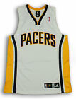 Adidas NBA Men's Indiana Pacers Blank Basketball Jersey, White on eBay