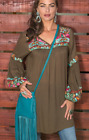 Vintage Collection Rejoyce Tunic