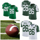 New LEVEON BELL 26 New York Jets Mens stitched jersey In 3 Colors 2019