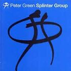 PETER GREEN SPLINTER GROUP Mint CD Slipcover Edition FLEETWOOD MAC 2000