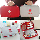 First Aid Kit Bag Emergency Medical Survival Treatment Rescue Empty Box Fashion