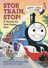Stop, Train, Stop! A Thomas the Tank Engine Story Rev. W. Awdry Board book Used