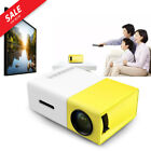 Tiniest Portable HD Multimedia Theater Pocket Projector LED Home- FREE SHIPPING