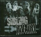 Sibling Rivalry Sweet Paradise CD new In...