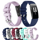 Replacement Silicone Wristband Strap Watch Band For Fitbit Inspire / Inspire HR