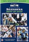 NFL: Greatest Games Set: Seattle Seahawks - Best of 2012 by Various $12.0 USD on eBay