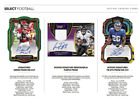 2018 PANINI SELECT FOOTBALL HOBBY PICK YOUR PLAYER (PYP) 1 BOX BREAK #2 $1.99 USD on eBay