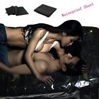Toughage Series PVC Sex Sheet Adult Couple Waterproof Bedsheet Passion Supplies
