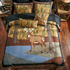 Quilted Bedding Collection, Donna Sharp Deer Brook image