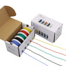 Striveday Flexible Silicone Wire 24awg Electric wire 24 gauge Coper Hook Up BOX2