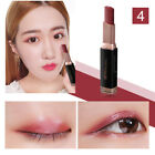Eyeshadow Stick Gradient Double Color Glimmer Eye Shadow Cream Pen Makeup Beauty