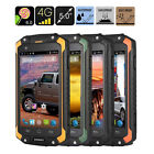 """Unlocked 3g Rugged Smartphone 4.5"""" Android Land V9 Rover Dual Core Mobile Phone"""