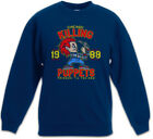Killing Puppets Kinder Pullover Chucky Child's Fun Blood Play die Mörderpuppe