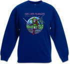 Hylian Maiden Kinder Pullover Game Gamer PC Gaming Triforce Fun Link Nerd Hyrule