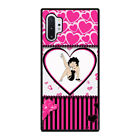 BETTY BOOP  LOVE Samsung Galaxy Note 5 8 9 10 Plus Case Cover $15.9 USD on eBay