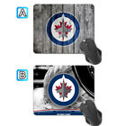 Winnipeg Jets Sport Laptop Mouse Pad Mat Gaming Desktop Computer $4.49 USD on eBay