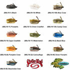 Strike King Jigs Bitsy Bug 1/8oz Choose Any 13 Colors Mini Finesse BBJ18 Lures