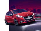 Peugeot 208 Car Owners Handbook Manual (all models from 2012 to Present) NEW