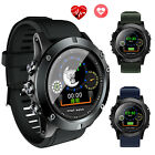 Bluetooth Smart Watch Phone Wristwatch Alarm Clock For iOS iPhone Android Phones