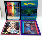 1986-1988 Star Trek MoviesFiles Magazine Collection —> Your Choice of 4 on eBay