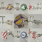 American Basketball Fans Mens Cufflinks Boys Gifts Sport Team Souvenir Gift on eBay