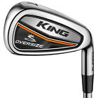 Cobra Golf Men's King Oversized Irons (4-GW),  Brand NEW