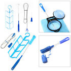 Hydration Pack Water Bag Cleaning Kit Bladder Tube Bag Clean Brush Tools Set