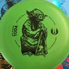 DISCRAFT Star Wars Yoda Stamped Pro D Challenger Disney Pick Your Color $12.95 USD on eBay