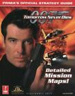 PRIMA James Bond 007 Tomorrow Never Dies strategy guide $4.99 USD on eBay