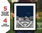NEW YORK YANKEES Stadium Print - in 8x10 or 11x14 - NY Baseball Photo Picture on Ebay