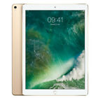 Apple iPad Pro 12.9in (2017) - 64GB 256GB 512GB - Wi-Fi Only - Various Colours