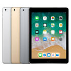 Apple iPad 5th Gen. - 32GB 128GB - Wi-Fi Only - Gold, Silver, Space Gray