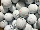 CALLAWAY CHROME SOFT CHROME SOFT X GOLF BALLS GRADE PEARLA LAKE BALLS FREE P